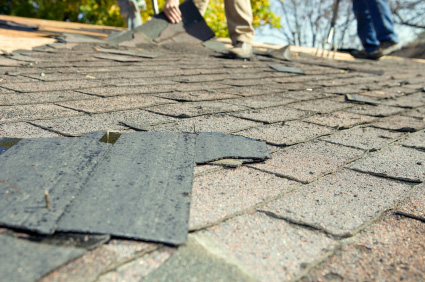 west michigan roofing cost