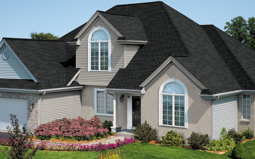 grey-house-with-black-roof