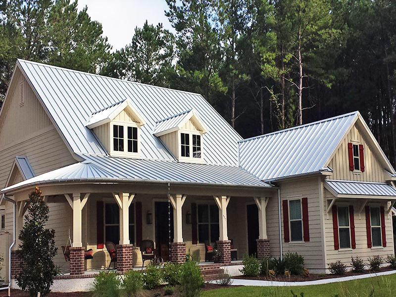 5 Benefits of a Sheffield Metals Roof