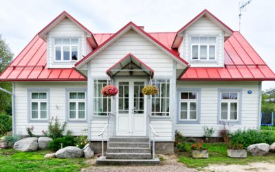Popular Shingle Styles to Level Up Your Home's Design